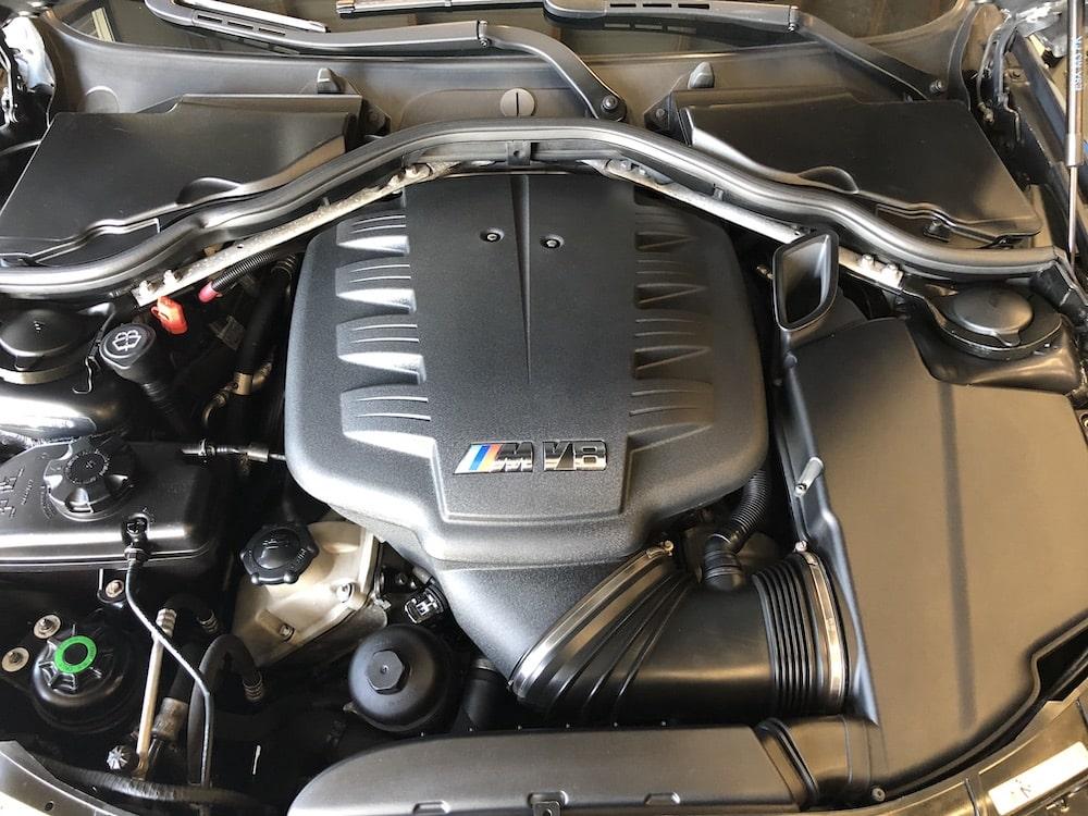 BMW M3 E92 V8 420cv