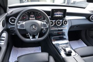 Mercedes C 220D Sportline 170cv