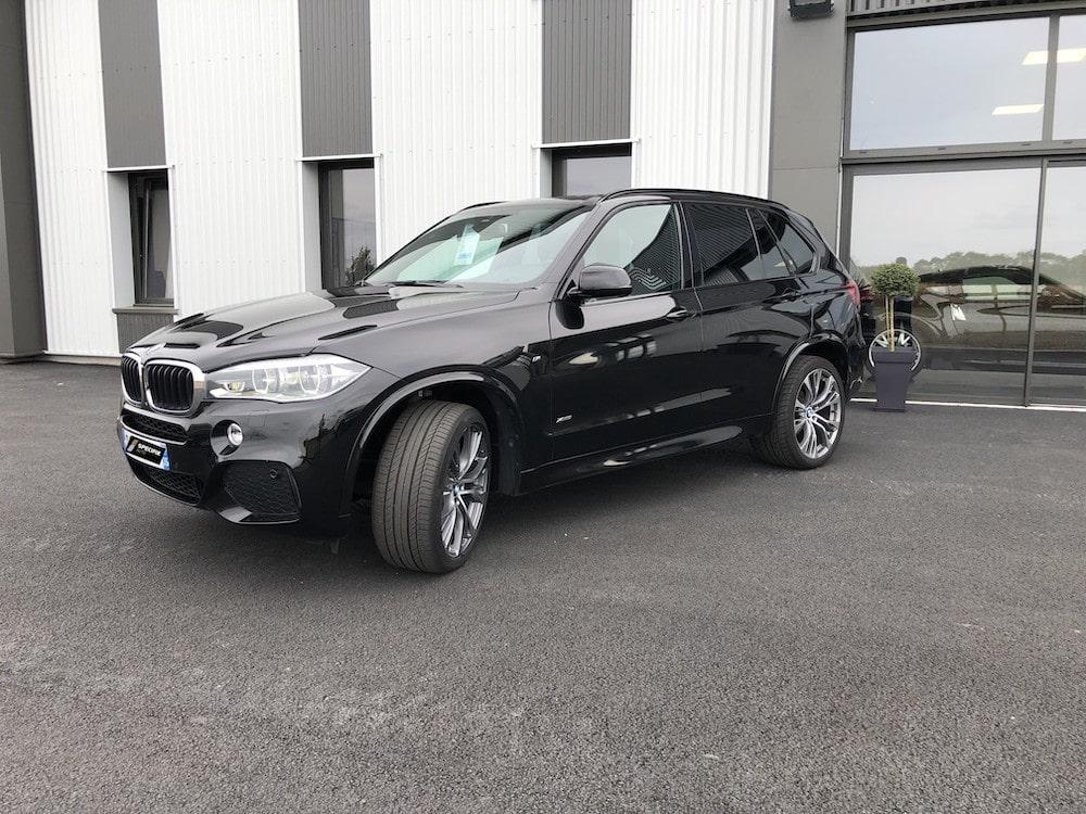 BMW X5 30DA XDrive 258cv