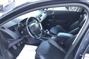 Citroen C5 Exclusive 2,0 HDI 140cv