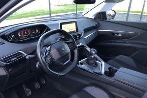 Peugeot 5008 1,6 Blue Hdi 120cv
