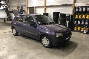 Renault Clio 1,9D