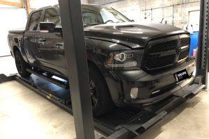 Dodge Ram 1500 V8 5,7 400cv