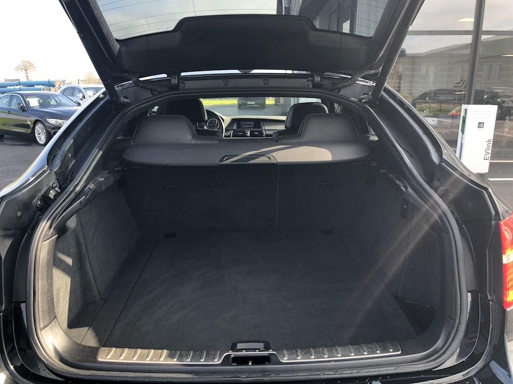 BMW X6 XDrive 40DA 306cv