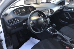 Peugeot 308 Affaire 1,6 HDI 92cv
