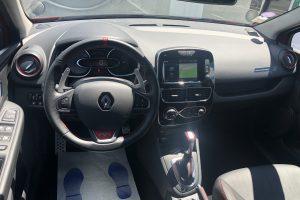 Renault Clio IV RS Trophy 1,6T 220cv EDC