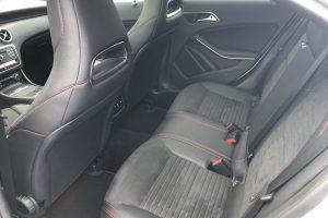 Mercedes A200d Fascination 7G-DCT