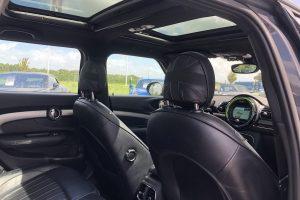 Mini Clubman Cooper S 192cv Exquisite BVA