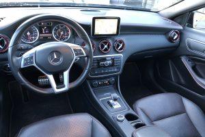 Mercedes A45 AMG 7G-DCT 360cv
