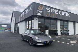 Porsche 911 997(2) 4S PDK 385cv